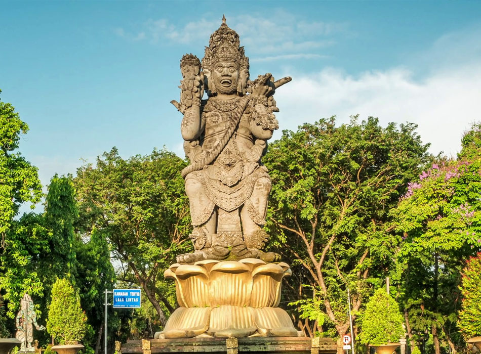 Melali Bali Dmc